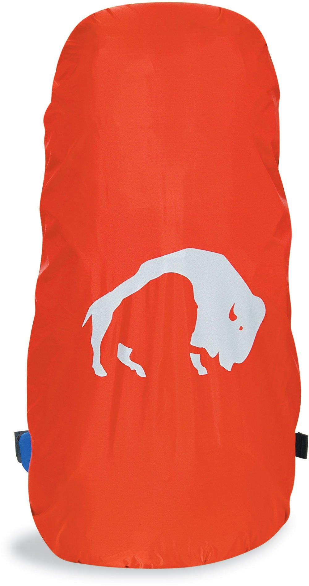 Pláštěnka na batoh Tatonka Rain Flap M (red)