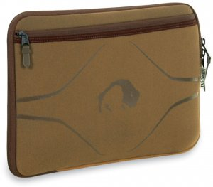 "Tatonka NP Laptop Cover 17""  16:10 (teak)"