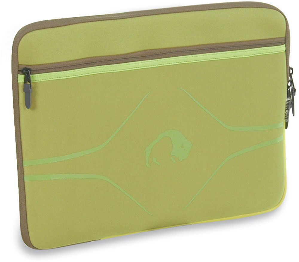 "Tatonka NP Laptop Cover 17""  16:10 (reed)"