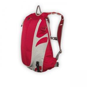 HUSKY batoh Ledge 20l červený