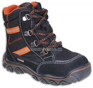 Dětské zimní boty Primigi 65520 77 a1ca5889fe