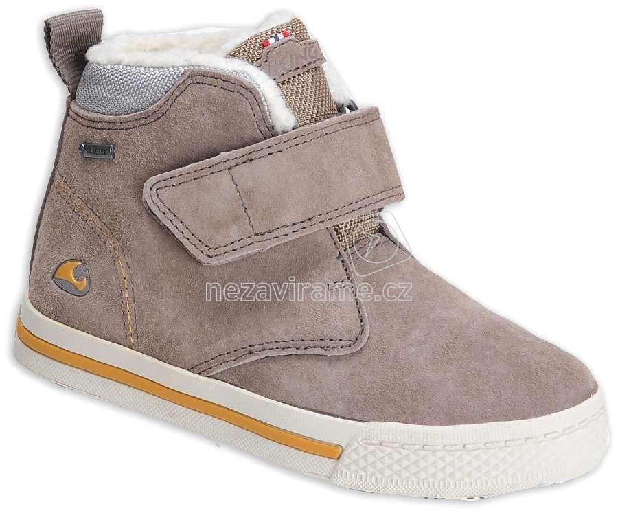 Dětské zimní boty Viking 3-86320-9060 3ec17d791f