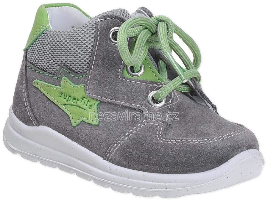 Dětské celoroční boty Superfit 0-00324-06 823abec3eaa