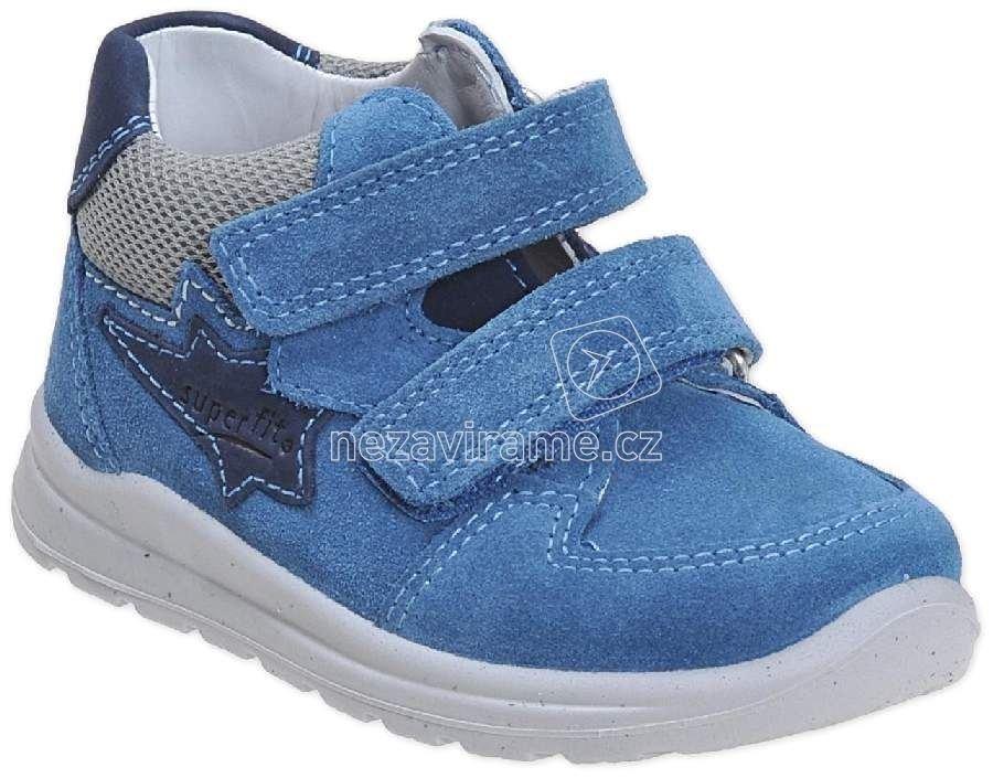 cad7c60cc6c Dětské celoroční boty Superfit 0-00325-94