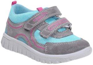Dětské celoroční boty Superfit 0-00192-07 67ae263a57