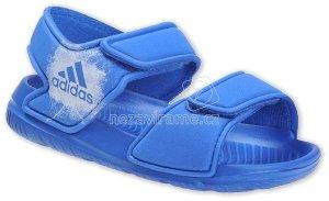 Gyerek strandcipő adidas BA9281