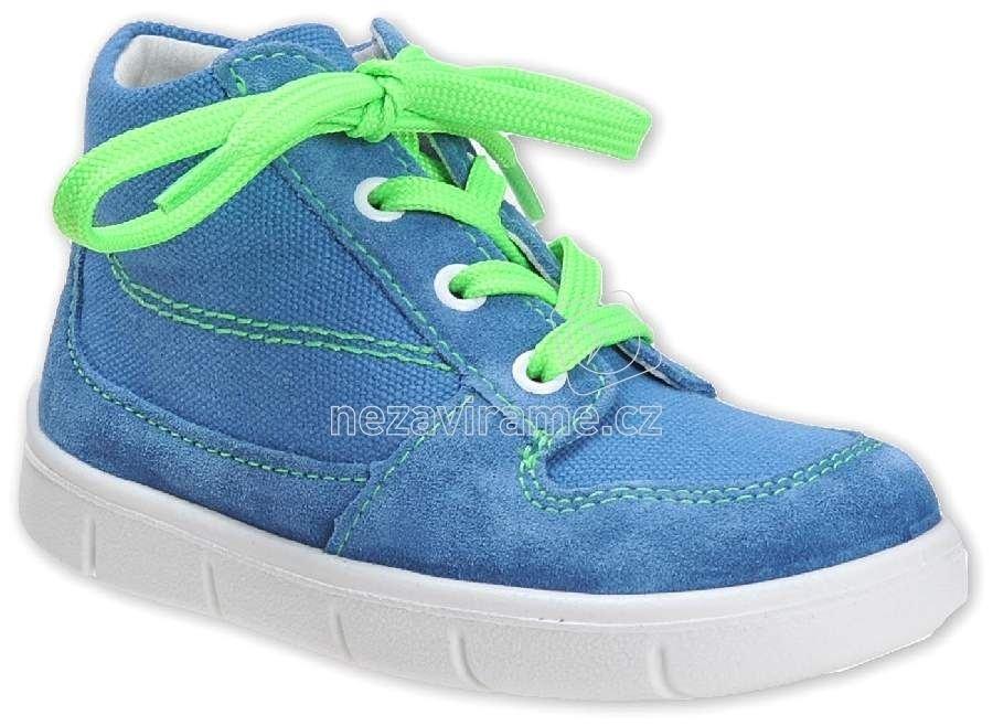 Dětské celoroční boty Superfit 0-00428-93 0924995b9f