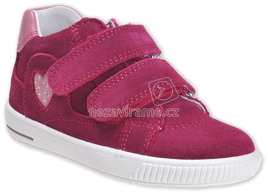 2dccc56ec32 Dětské celoroční boty Superfit 0-00043-37