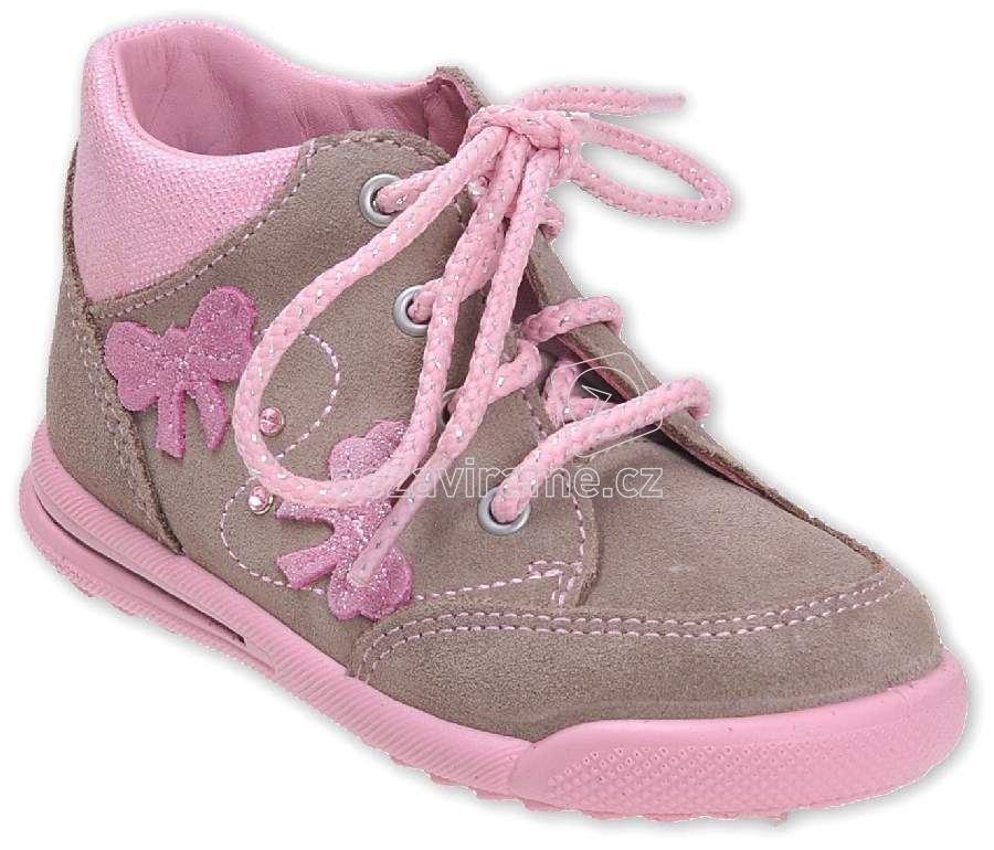 Dětské celoroční boty Superfit 0-00372-34 d56d0c0a16