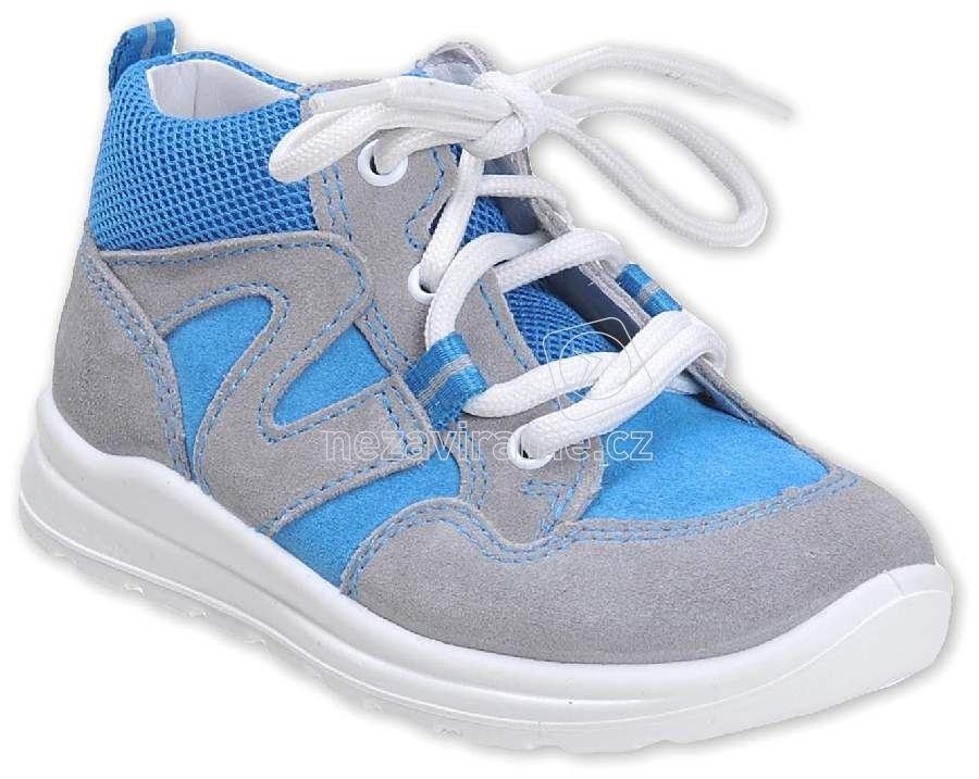 Dětské celoroční boty Superfit 0-00323-91 687fa1510f