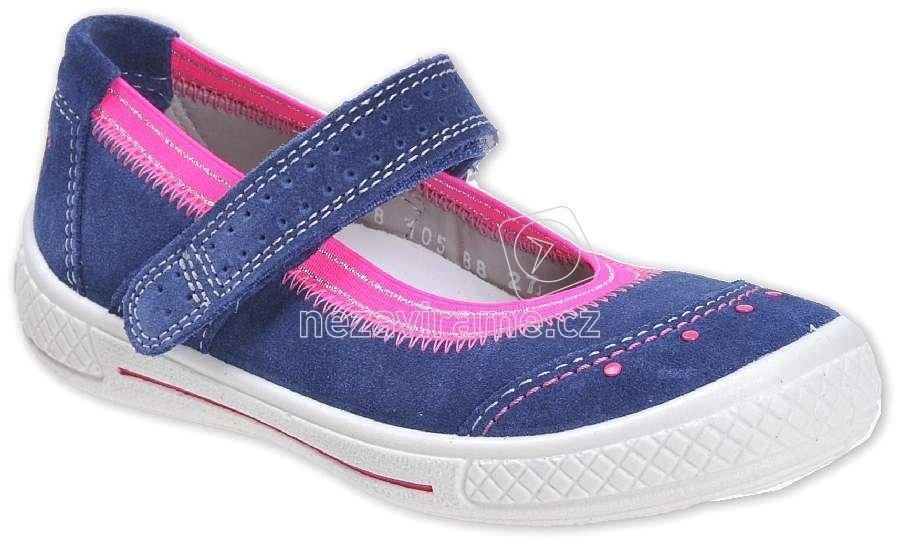 98d2e4f01ad Dětské celoroční boty Superfit 8-00105-88