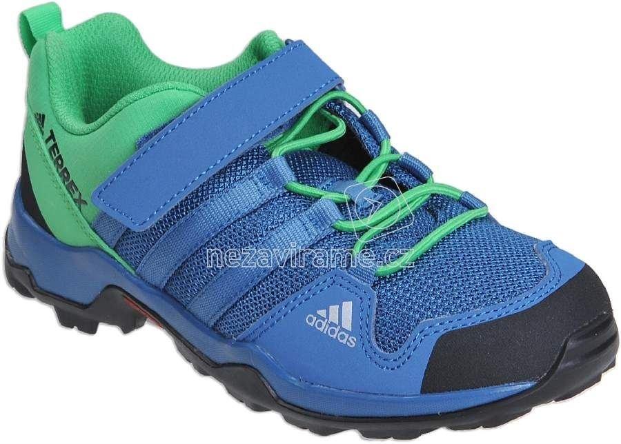 Turistické topánky adidas BB1931