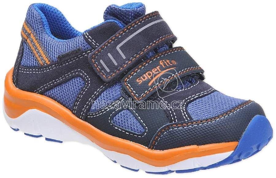 Dětské celoroční boty Superfit 0-00242-81 928f5f56e8