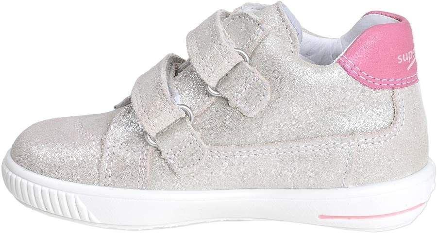 Dětské celoroční boty Superfit 0-00043-17  105a0461d7