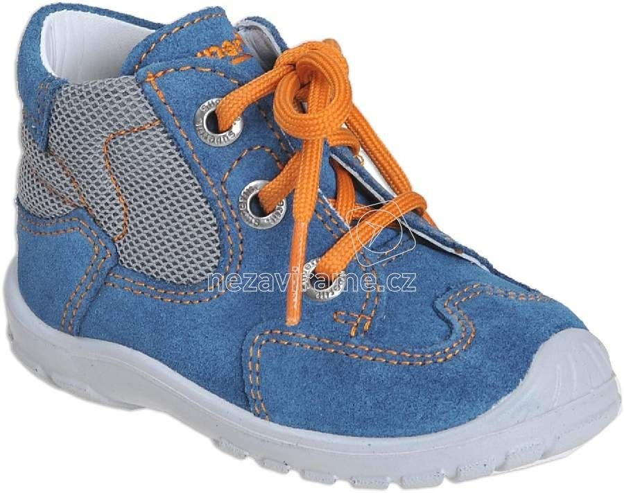 Dětské celoroční boty Superfit 0-00322-94 838cdc0d8a