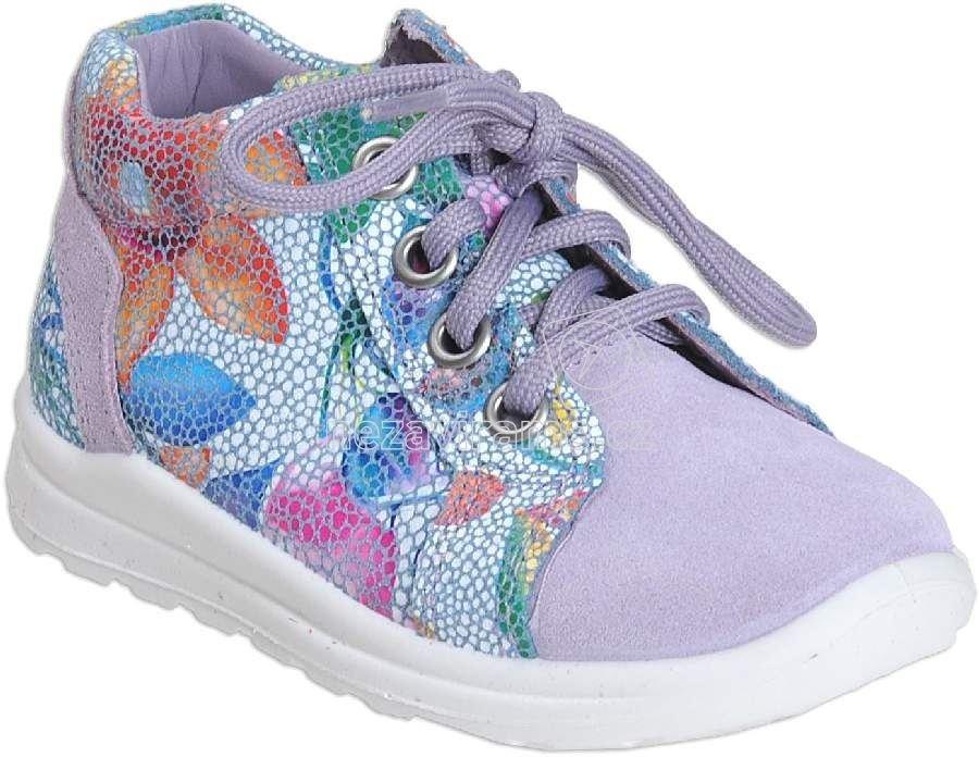 Dětské celoroční boty Superfit 0-00326-77 0fdc9174d5