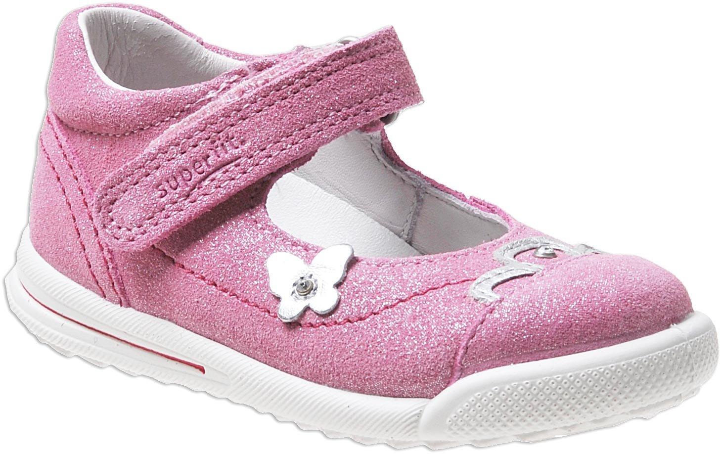 Dětské celoroční boty Superfit 0-00373-67 443c9b1627