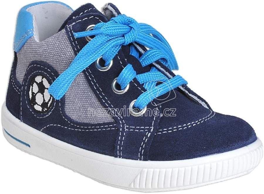 Dětské celoroční boty Superfit 0-00054-81 6d1844820f
