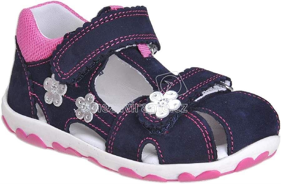 Dětské letní boty Superfit 0-00038-81 43064003bc