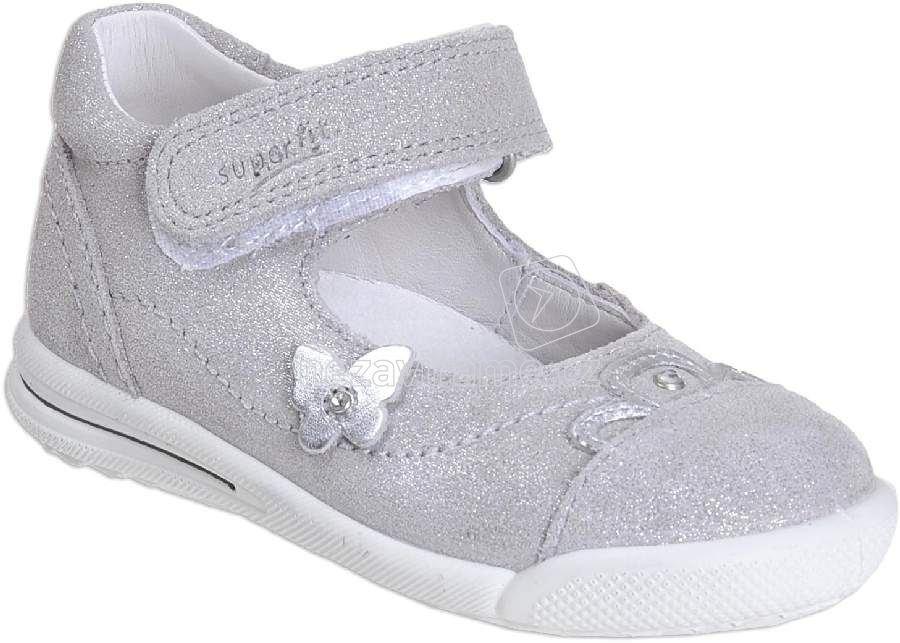 Dětské celoroční boty Superfit 0-00373-16 05dbc7edd9