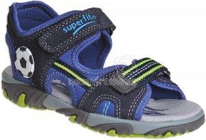 Dětské letní boty Superfit 0-00174-81 de56976026