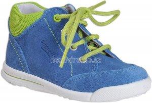 Dětské celoroční boty Superfit 0-00374-94 4aad9be504