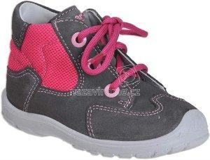 Dětské celoroční boty Superfit 0-00322-06 0cb6db566d