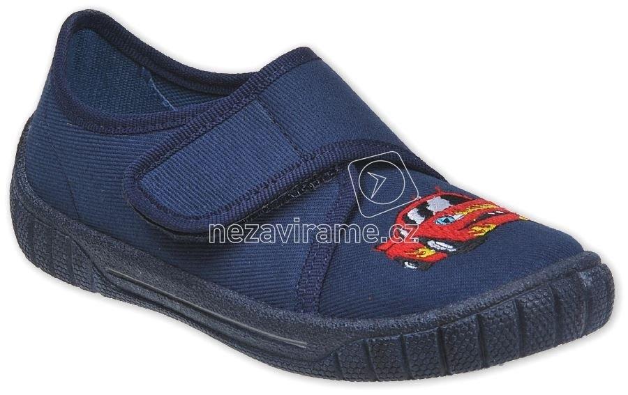 cf8b4aa48f0 Dětské boty na doma Superfit 8-00271-83