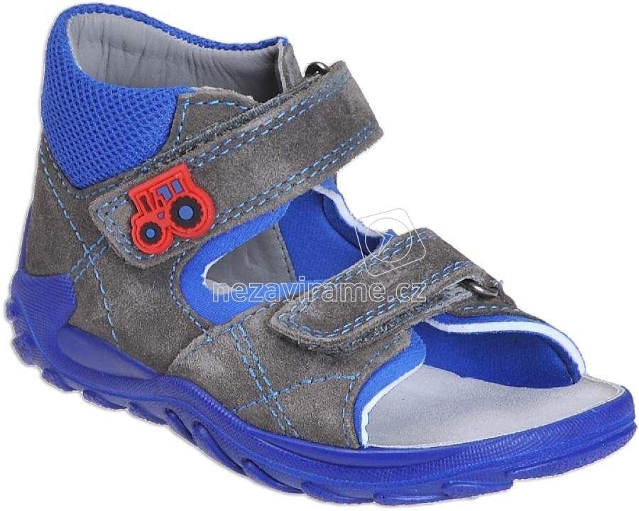 Nyári gyerekcipő Superfit 0-00011-06