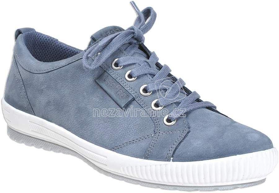 4c98d72396b Dámské celoroční boty Legero0-00823-78