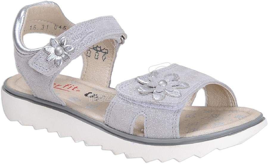 07444fd3a65 Dětské letní boty Superfit 0-00212-16