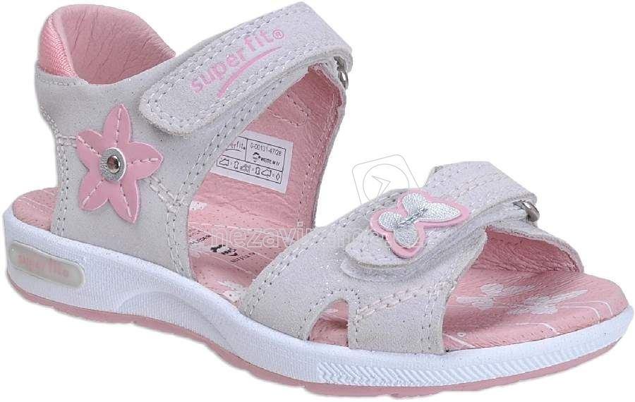 Detské letné topánky Superfit 0-00131-47