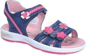 Detské letné topánky Superfit 0-00133-88
