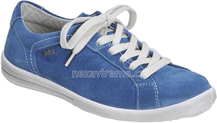 Dámské celoroční boty Legero 0-00595-87 687e572c80
