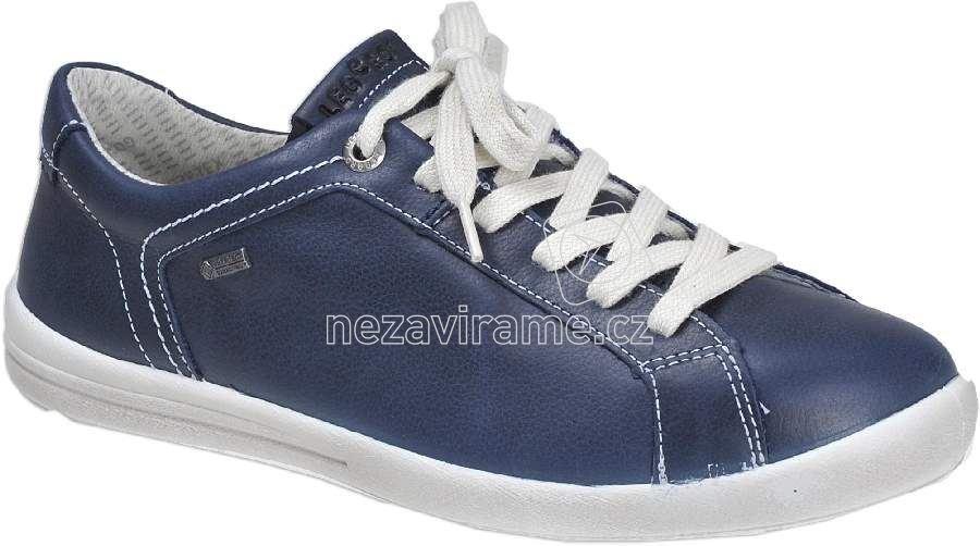 Dámské celoroční boty Legero 8-00595-80 db50c78e87