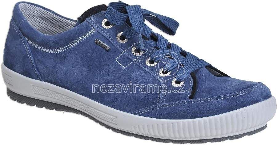 Dámské celoroční boty Legero 0-00615-79 4621e62c6f