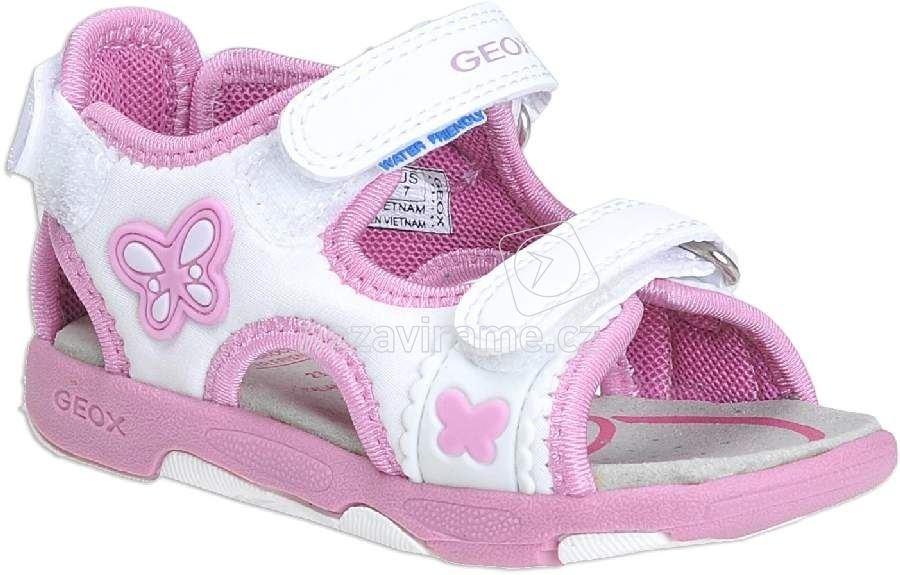 Nyári gyerekcipő Geox B720DA 00050 C1000