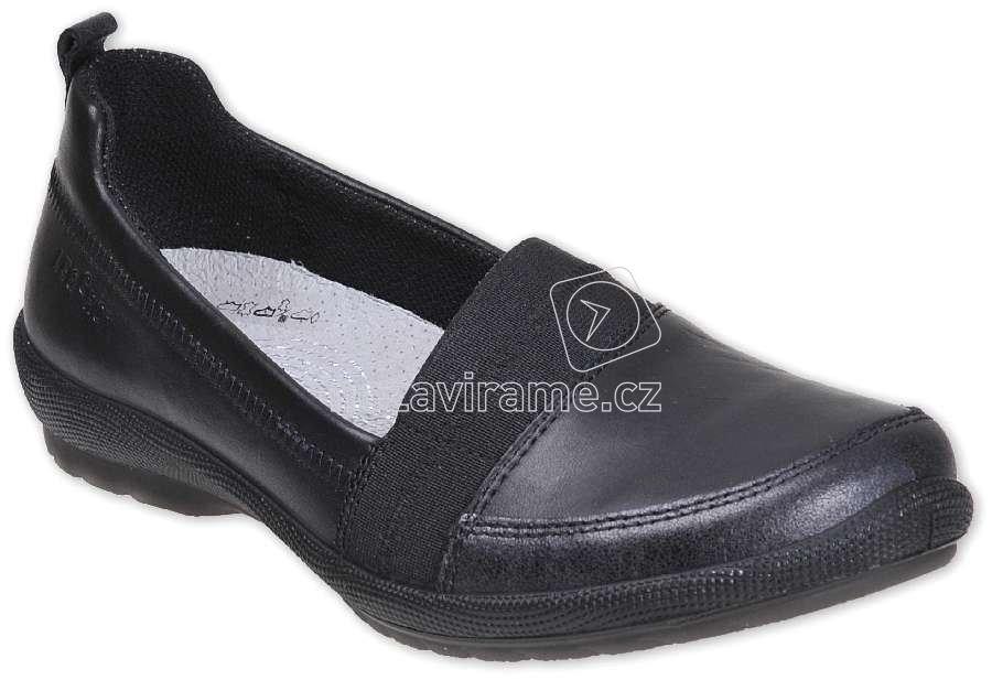 Dámské celoroční boty Legero 0-00874-00 e0642fc434