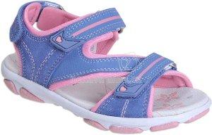 Detské letné topánky Superfit 0-00129-78