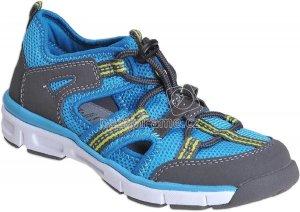 Detské letné topánky Superfit 0-00415-91