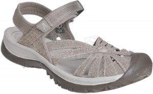Dámské letní boty Keen Rose Sandal W brindle/shitake
