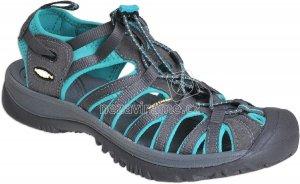 Dámské letní boty Keen Whisper W dark shadow/ceramic