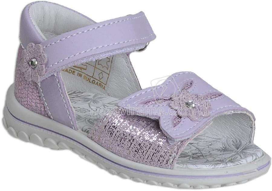 Detské letné topánky Primigi 75550/00
