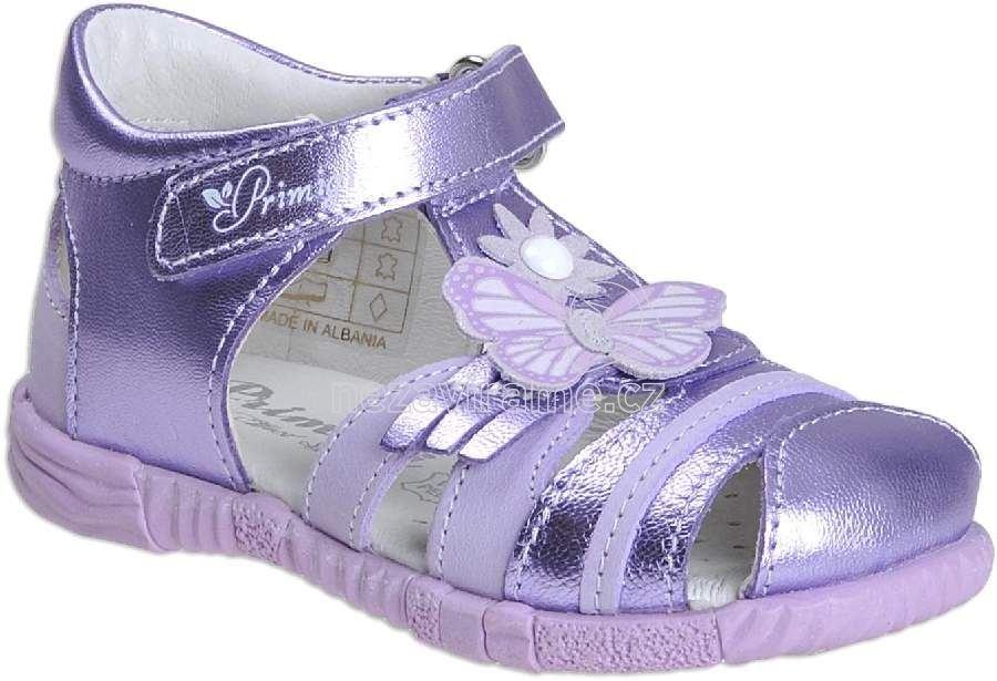 Detské letné topánky Primigi 70432/00