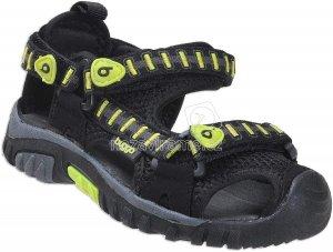 Dětské letní boty Bugga B00123-10 20dc40156f
