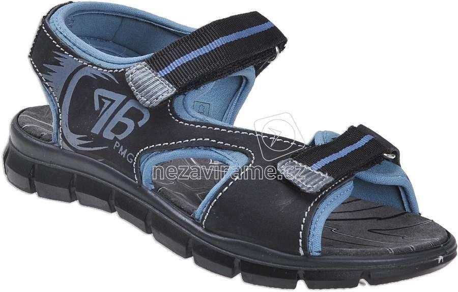 Detské letné topánky Primigi 76510/00