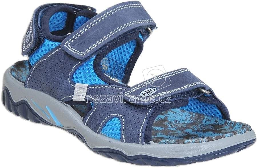 Detské letné topánky Primigi 76551/00