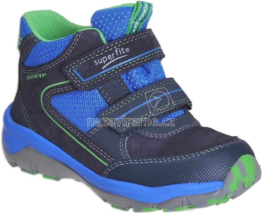 c41cbe532d4 Dětské celoroční boty Superfit 1-00239-82