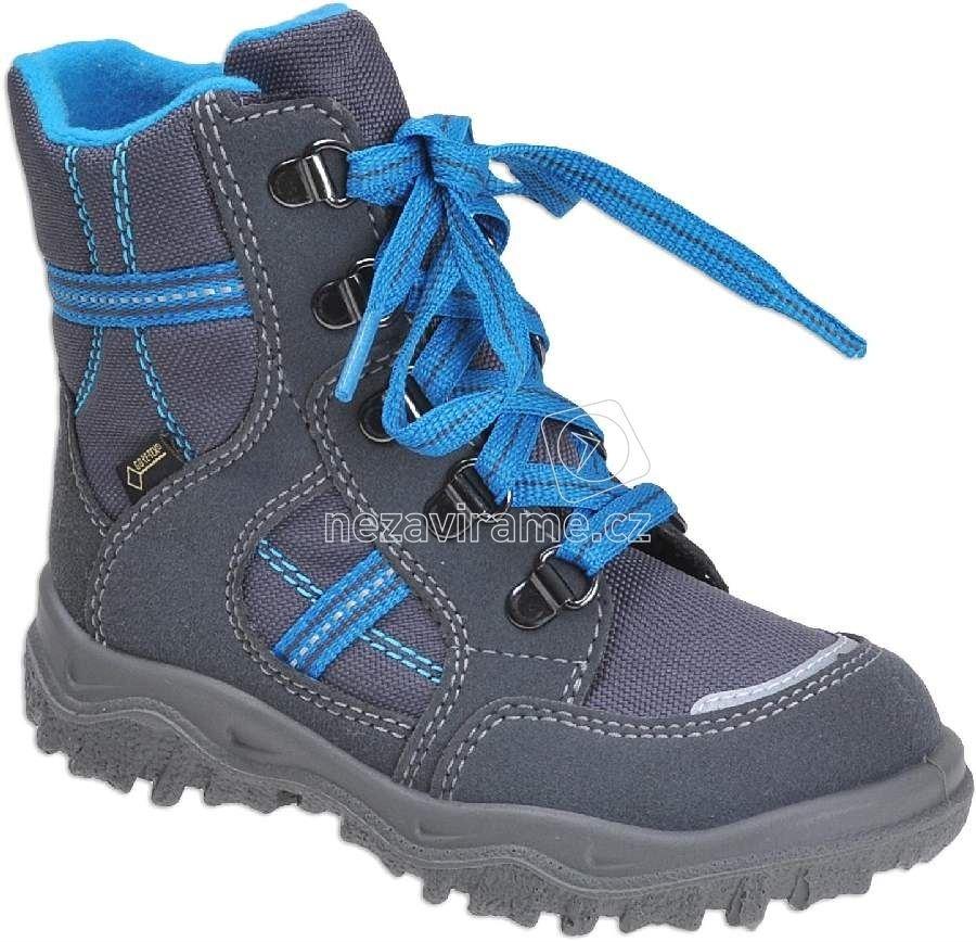 Dětské zimní boty Superfit 1-00042-06 ae06d2d1f2
