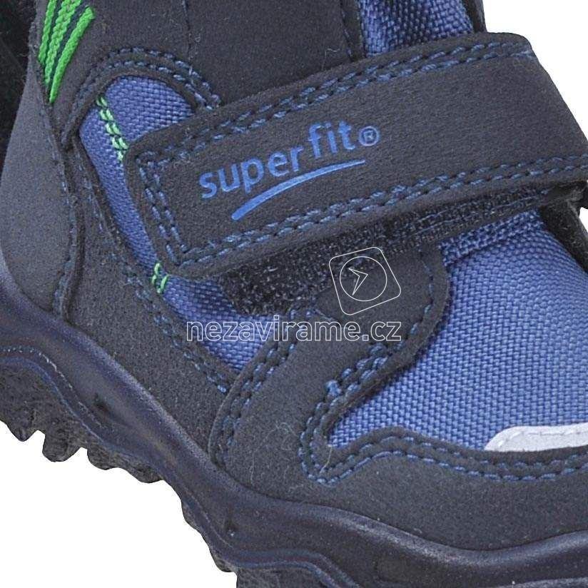 Dětské zimní boty Superfit 1-00044-82. img. Goretext. Skladem. Akce.    Předchozí dc750d67fe